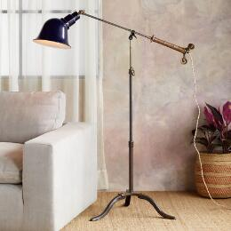 DOLRES RIVER FLOOR LAMP