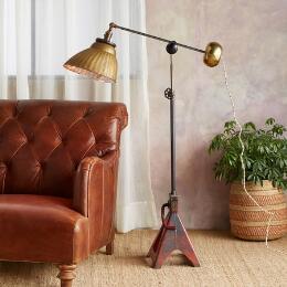MCELMO CREEK FLOOR LAMP
