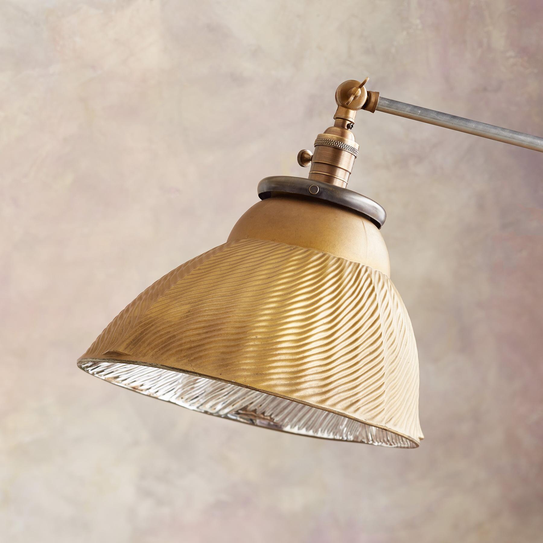 MCELMO CREEK FLOOR LAMP: View 2