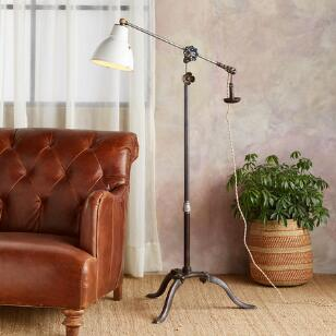 ARCHIE CREEK FLOOR LAMP