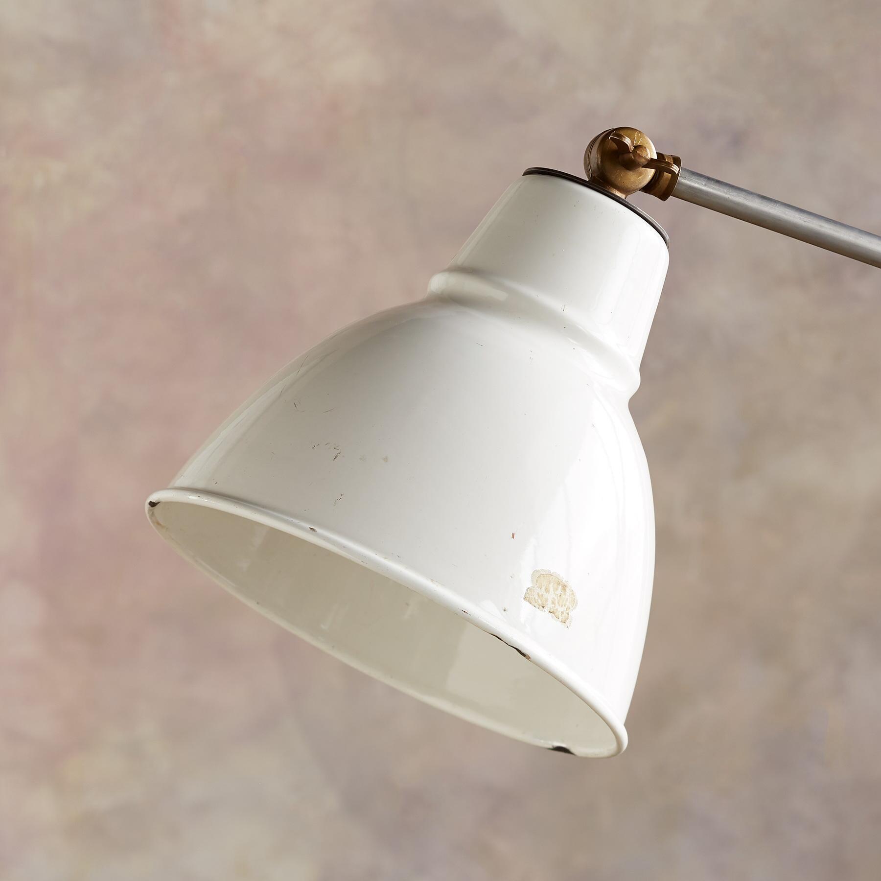 ARCHIE CREEK FLOOR LAMP: View 2