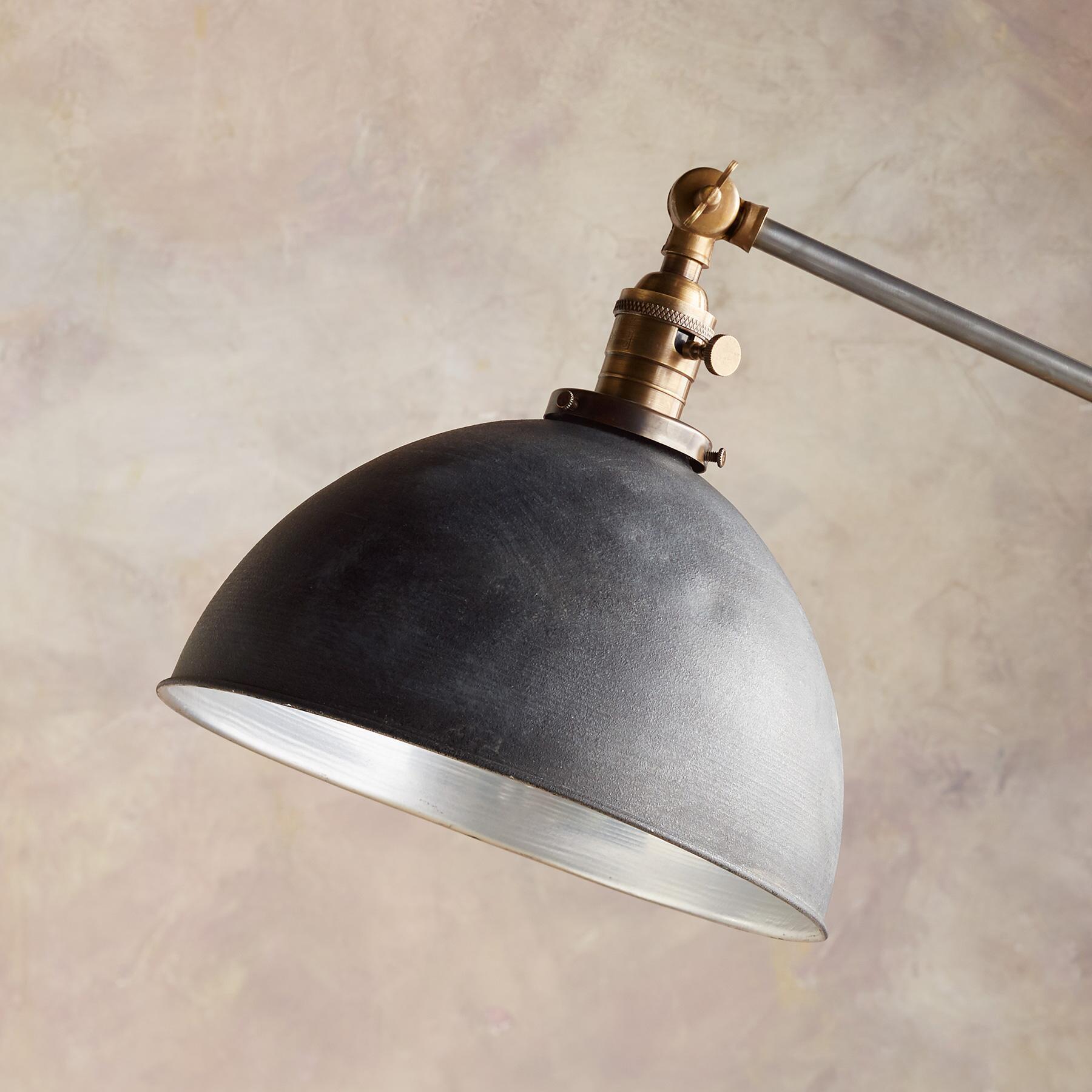 KANARRA CREEK FLOOR LAMP: View 2