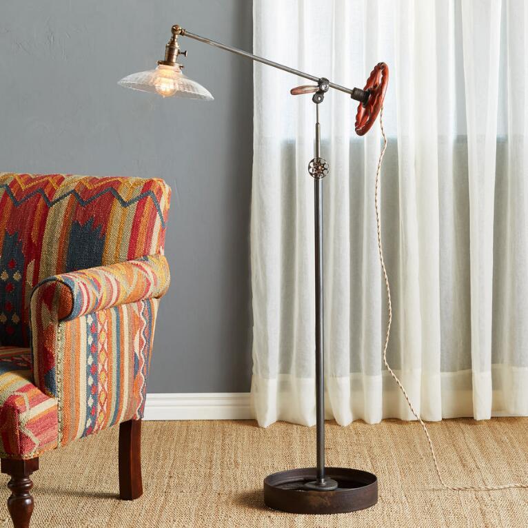 KANAB CREEK FLOOR LAMP