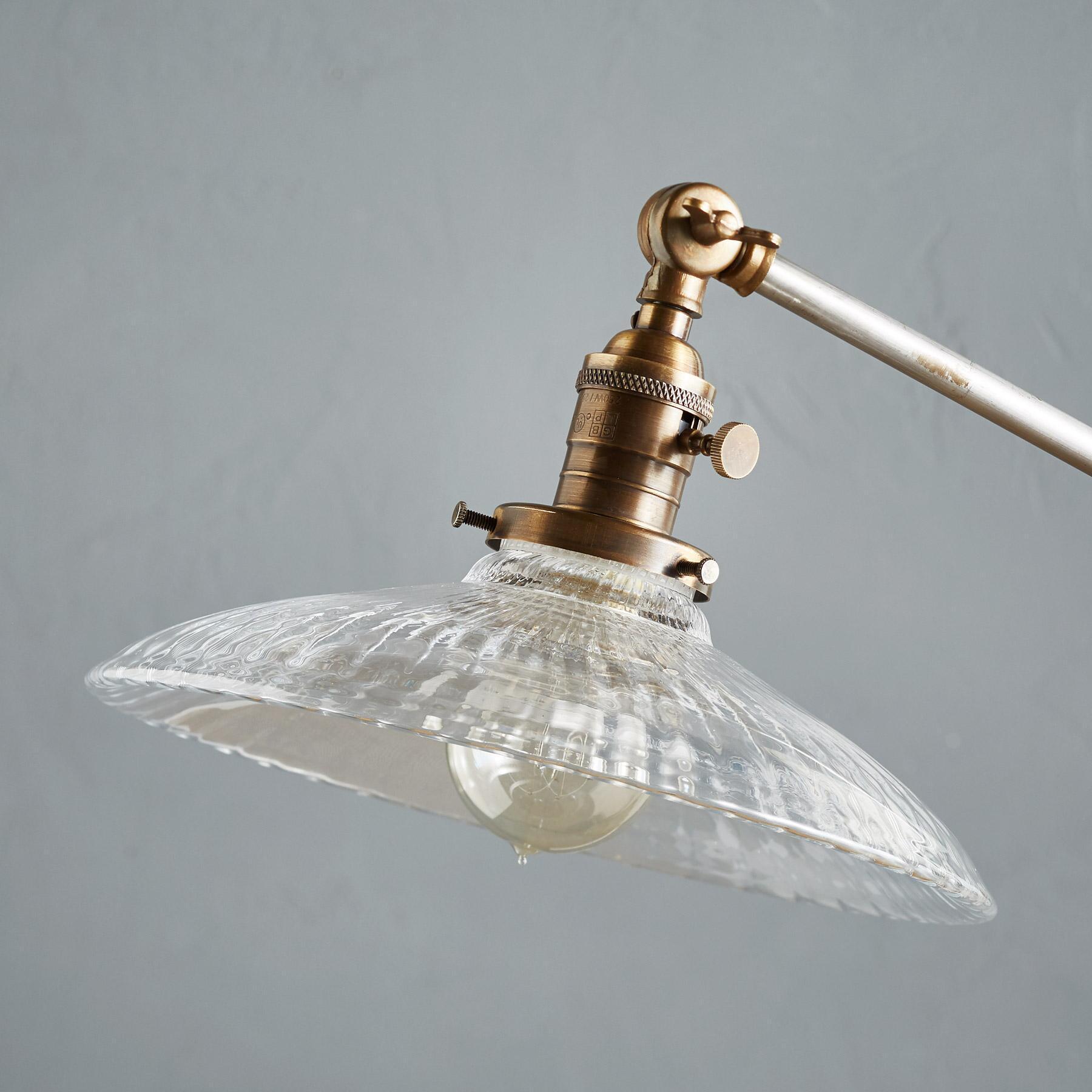 KANAB CREEK FLOOR LAMP: View 2