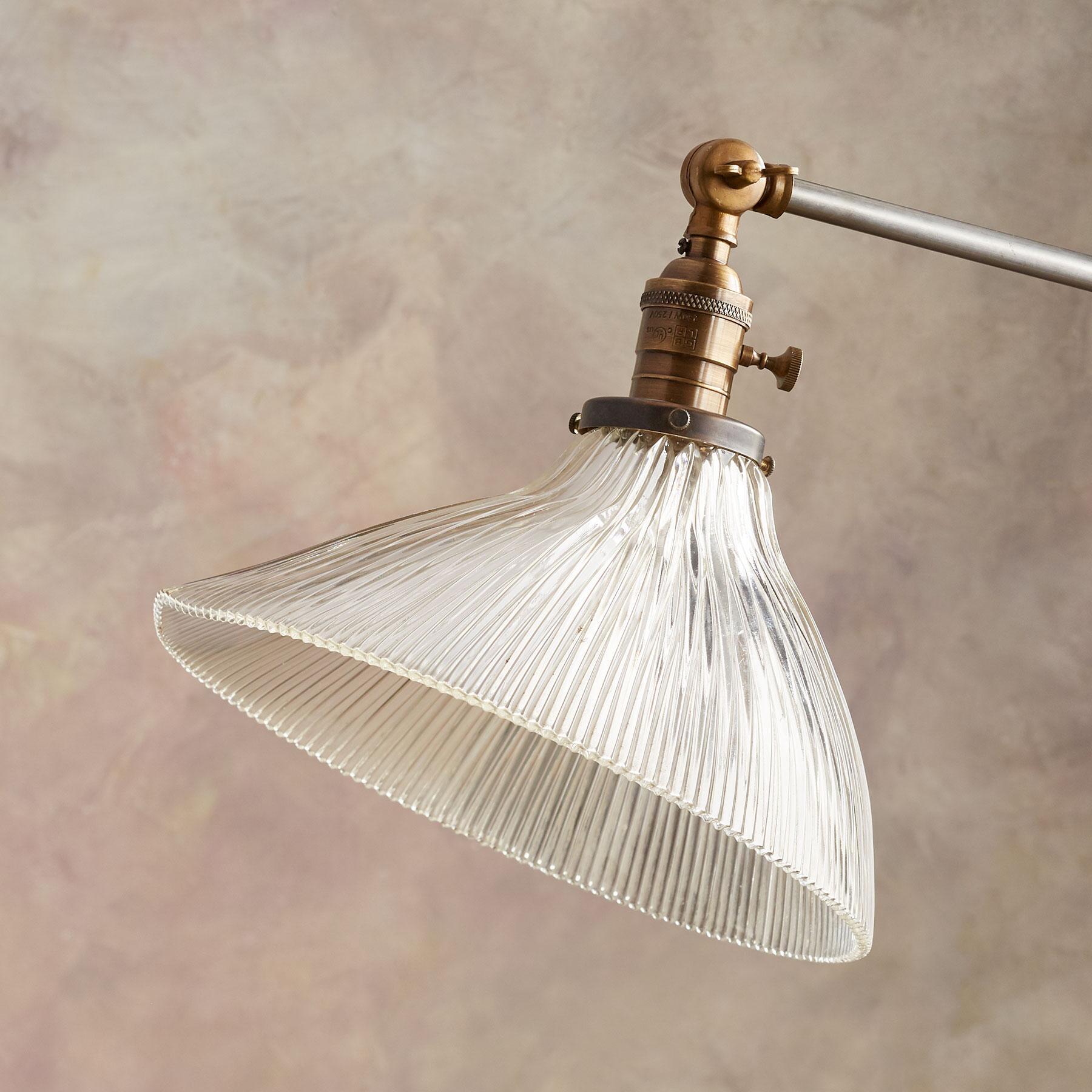 FREMONT RIVER FLOOR LAMP: View 2