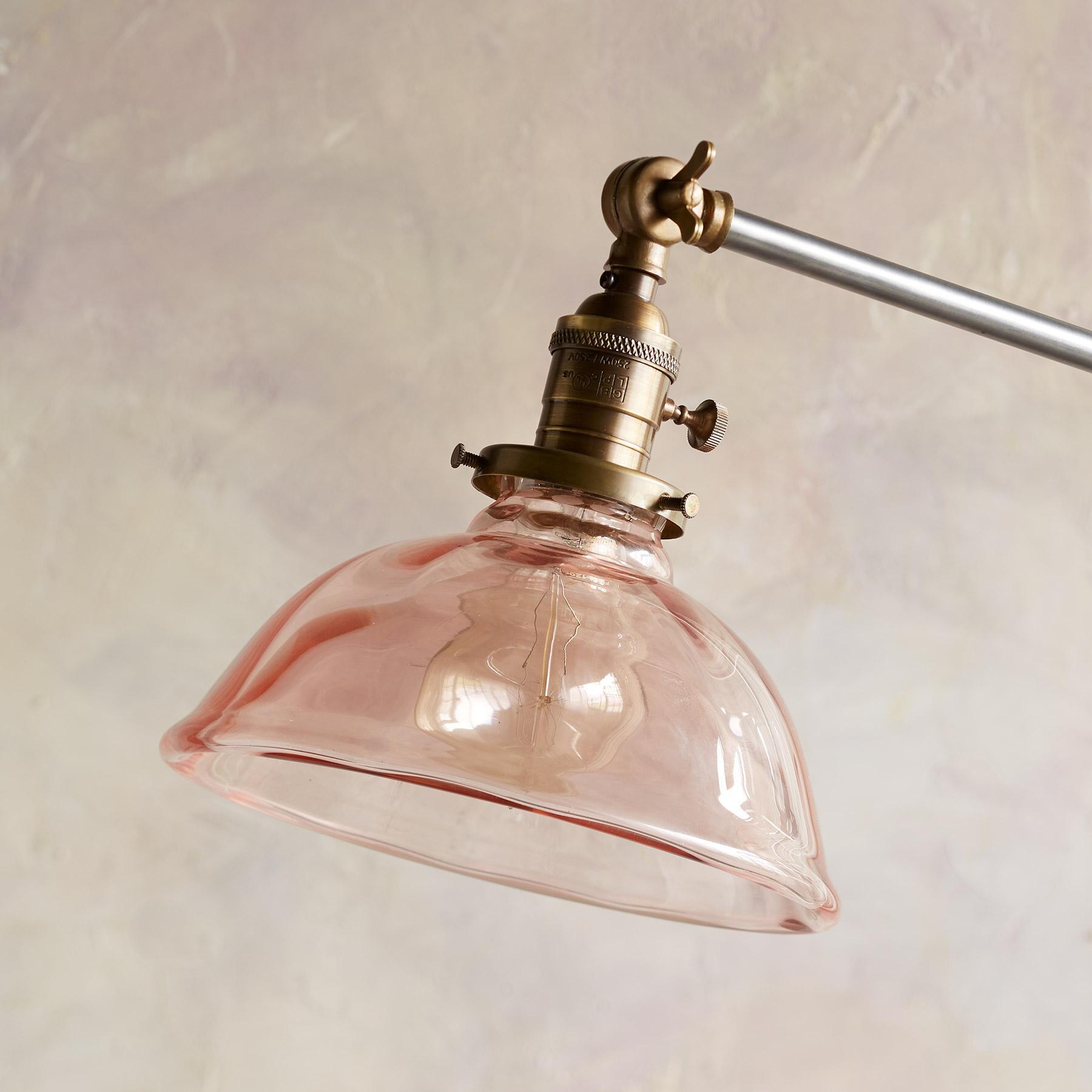 PINKERTON FLOOR LAMP BY ROBERT OGDEN: View 2