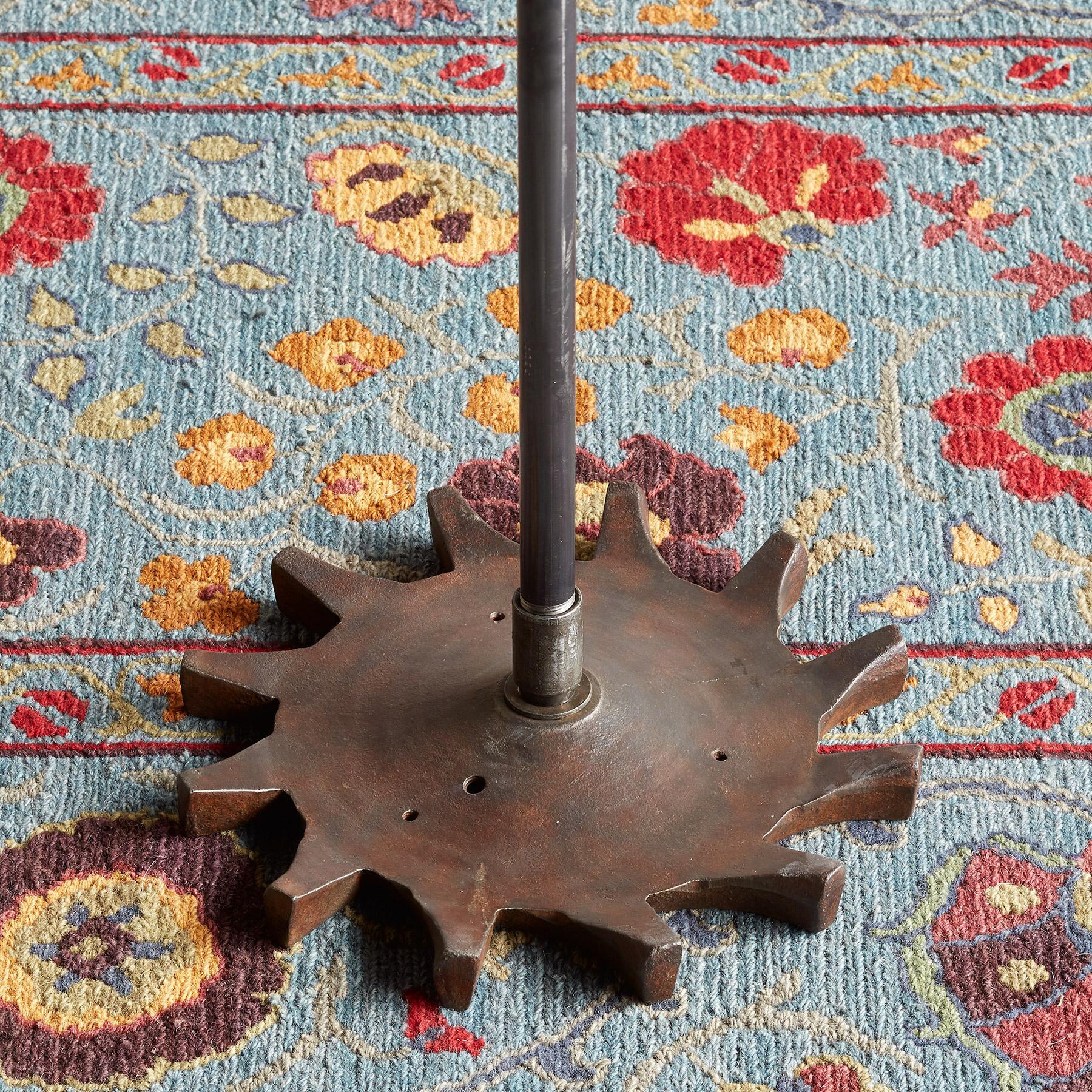 PINKERTON FLOOR LAMP BY ROBERT OGDEN: View 4