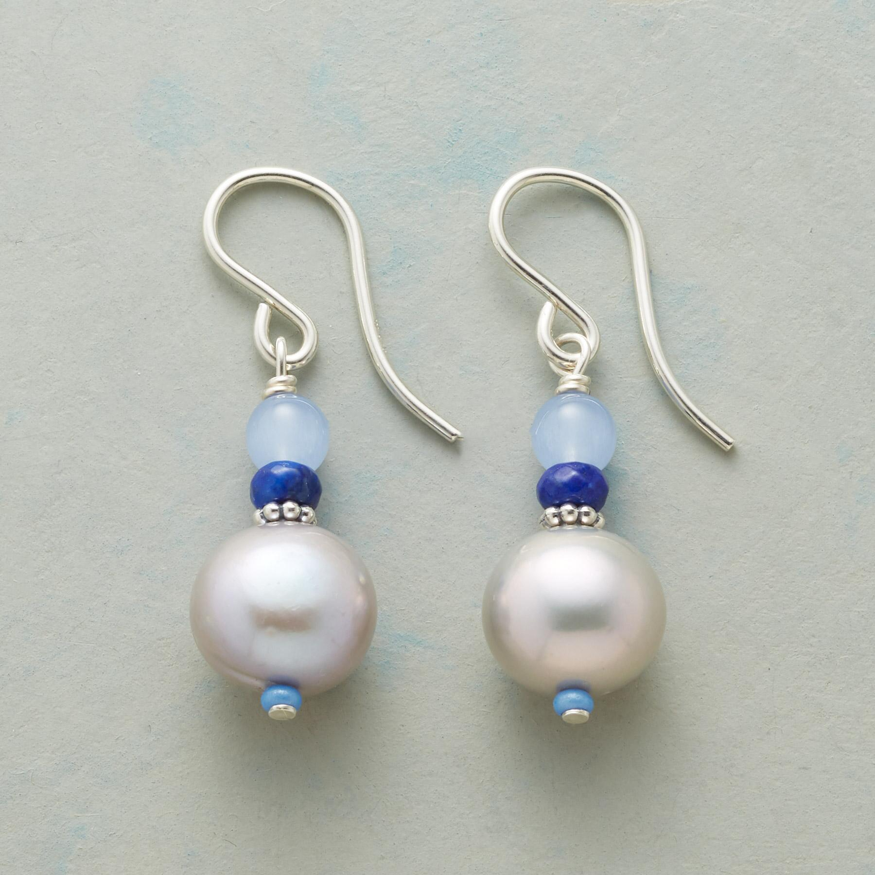 MOONLIGHT EARRINGS: View 1