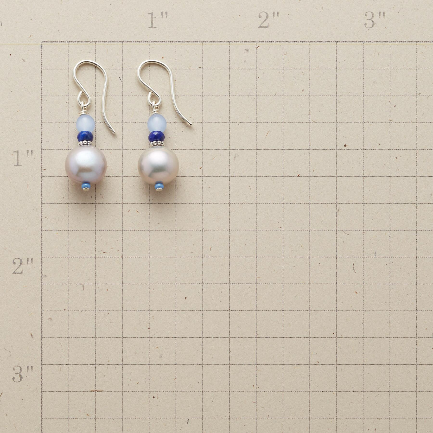 MOONLIGHT EARRINGS: View 2