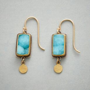 ICE MOUNTAIN EARRINGS