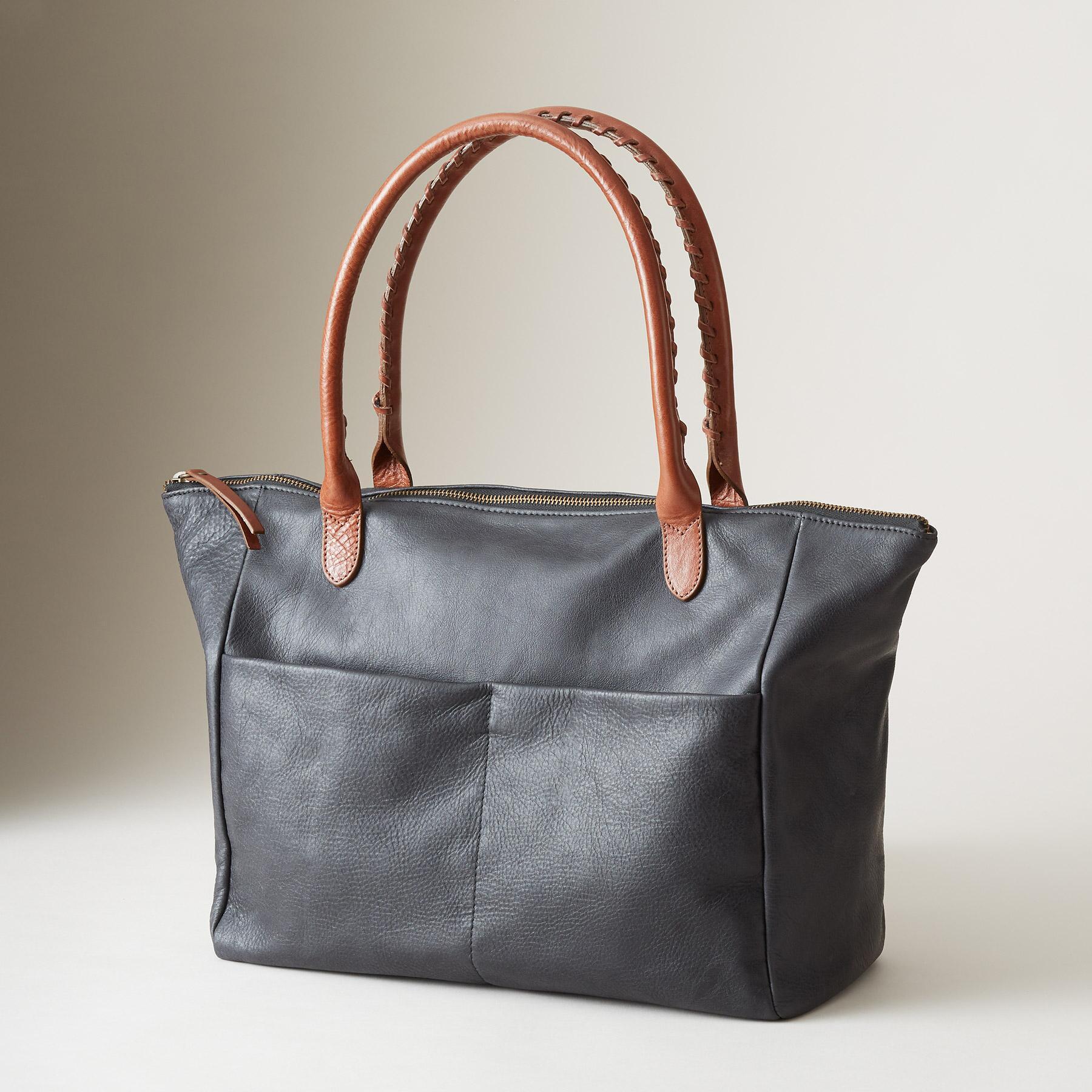 SIMPLICITY TOTE BAG: View 1