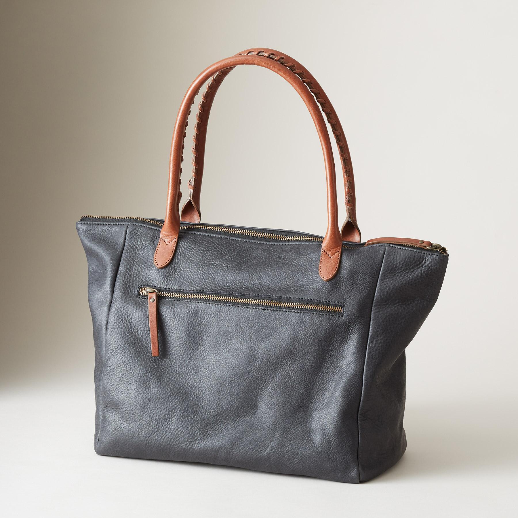 SIMPLICITY TOTE BAG: View 2
