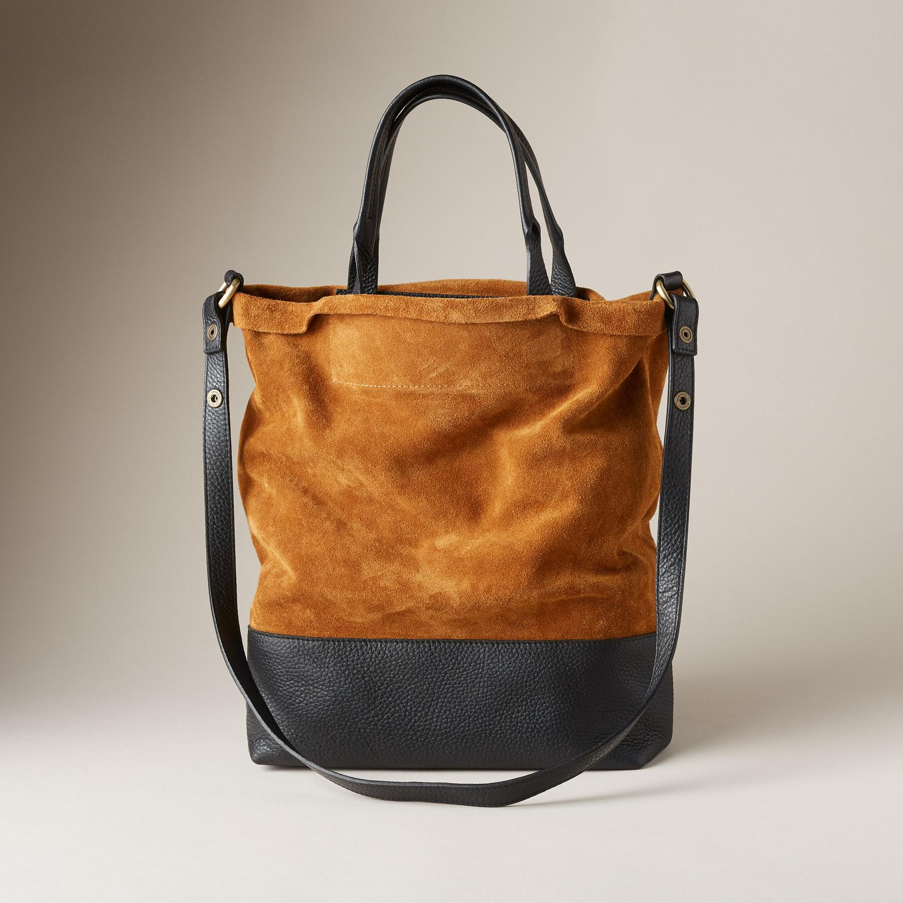 TIMELESS TOTE: View 1