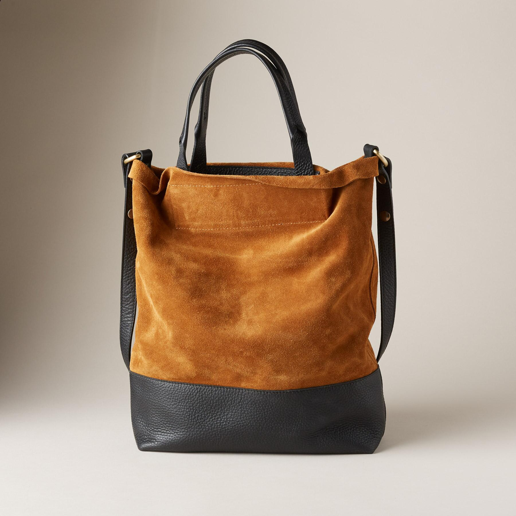 TIMELESS TOTE: View 2