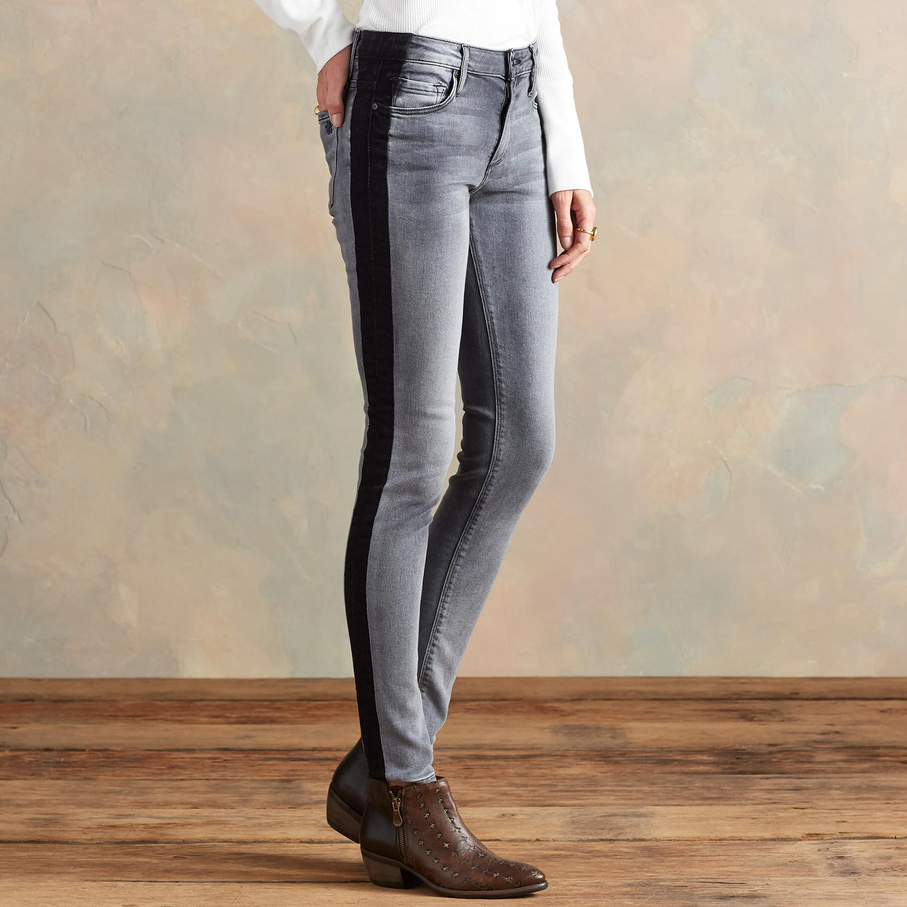 JUDE SKINNY JEANS: View 2