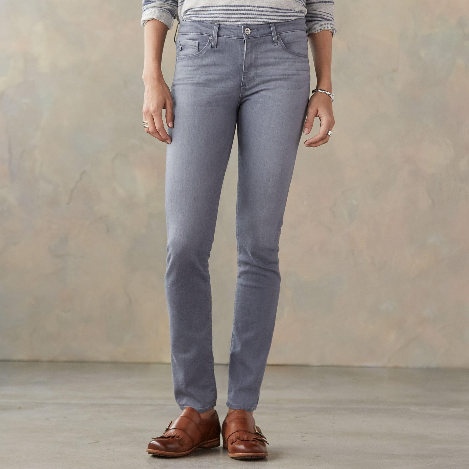 PRIMA VALLEY JEANS: View 1