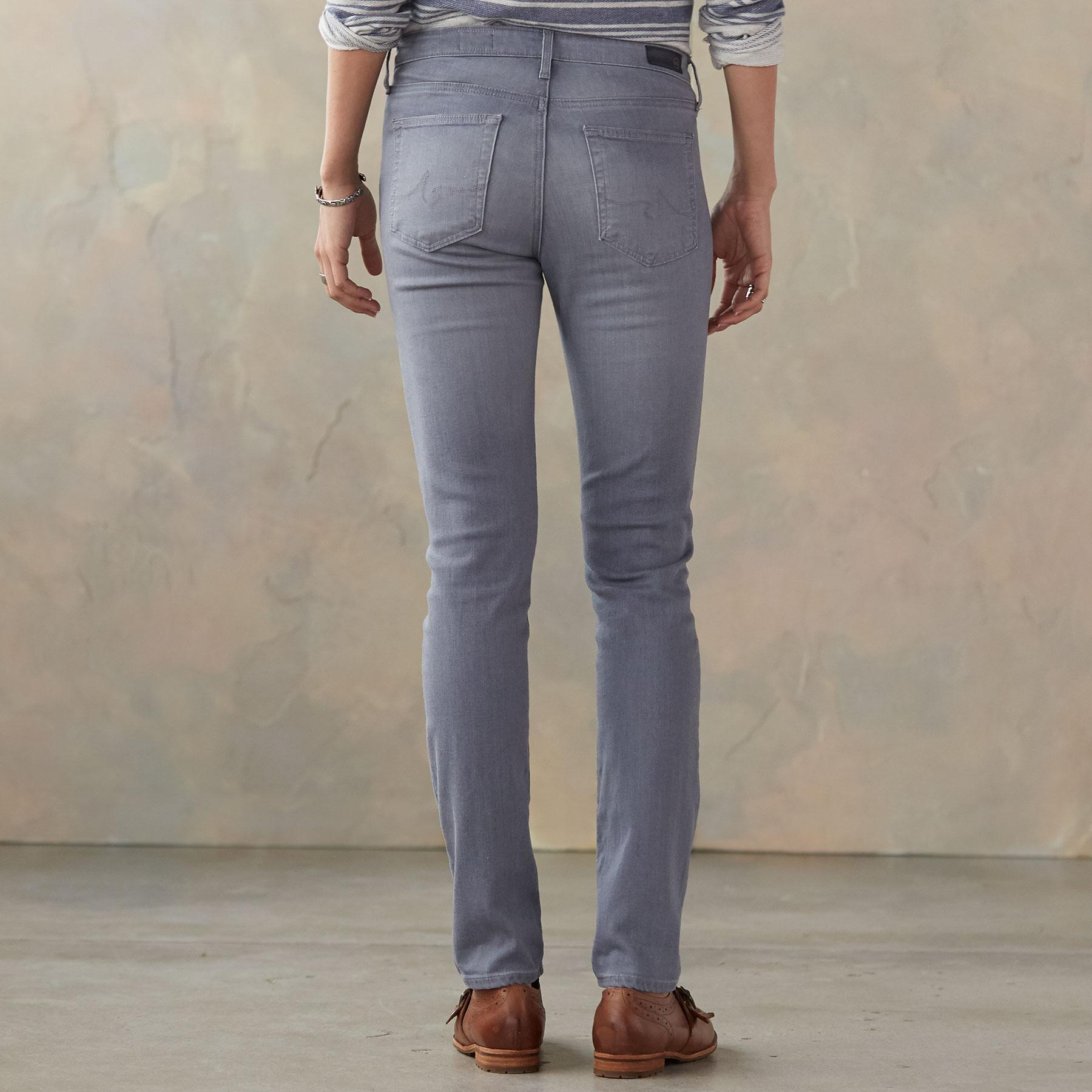 PRIMA VALLEY JEANS: View 2