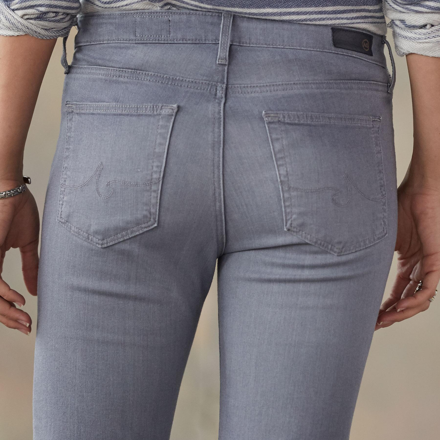 PRIMA VALLEY JEANS: View 3