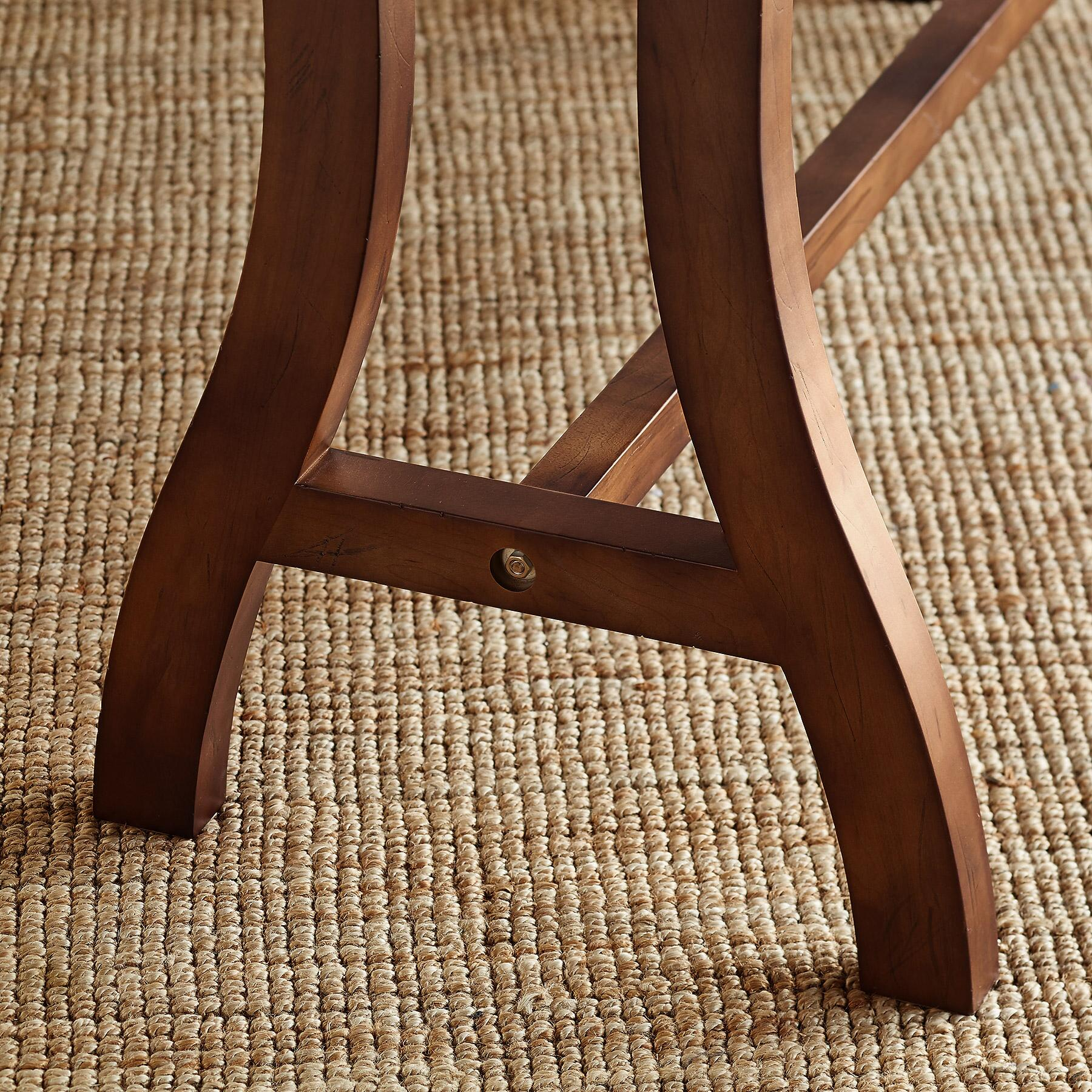 MAPLE CREEK DINING TABLE: View 3