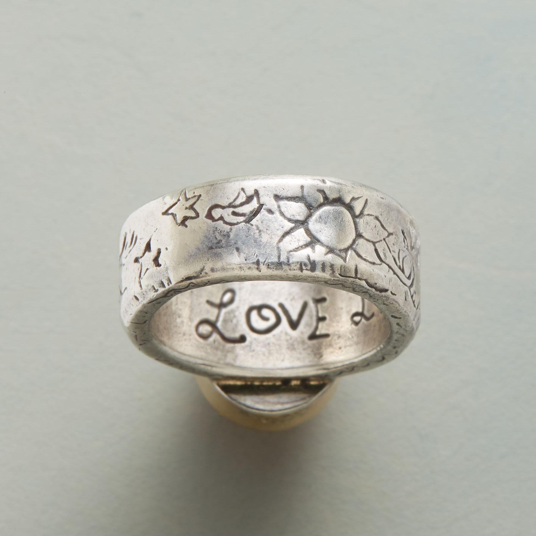 HORIZONS RING: View 4
