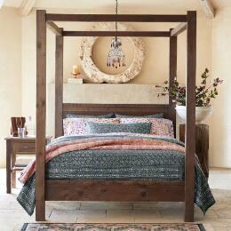 ELLSWORTH CANOPY BED