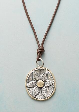 SOL DE TOURNESOL NECKLACE