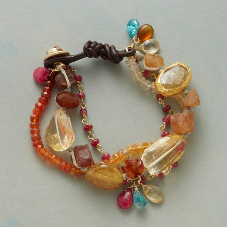 MOUNTAIN HONEY BRACELET