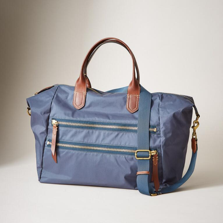 IVY OVERNIGHT BAG