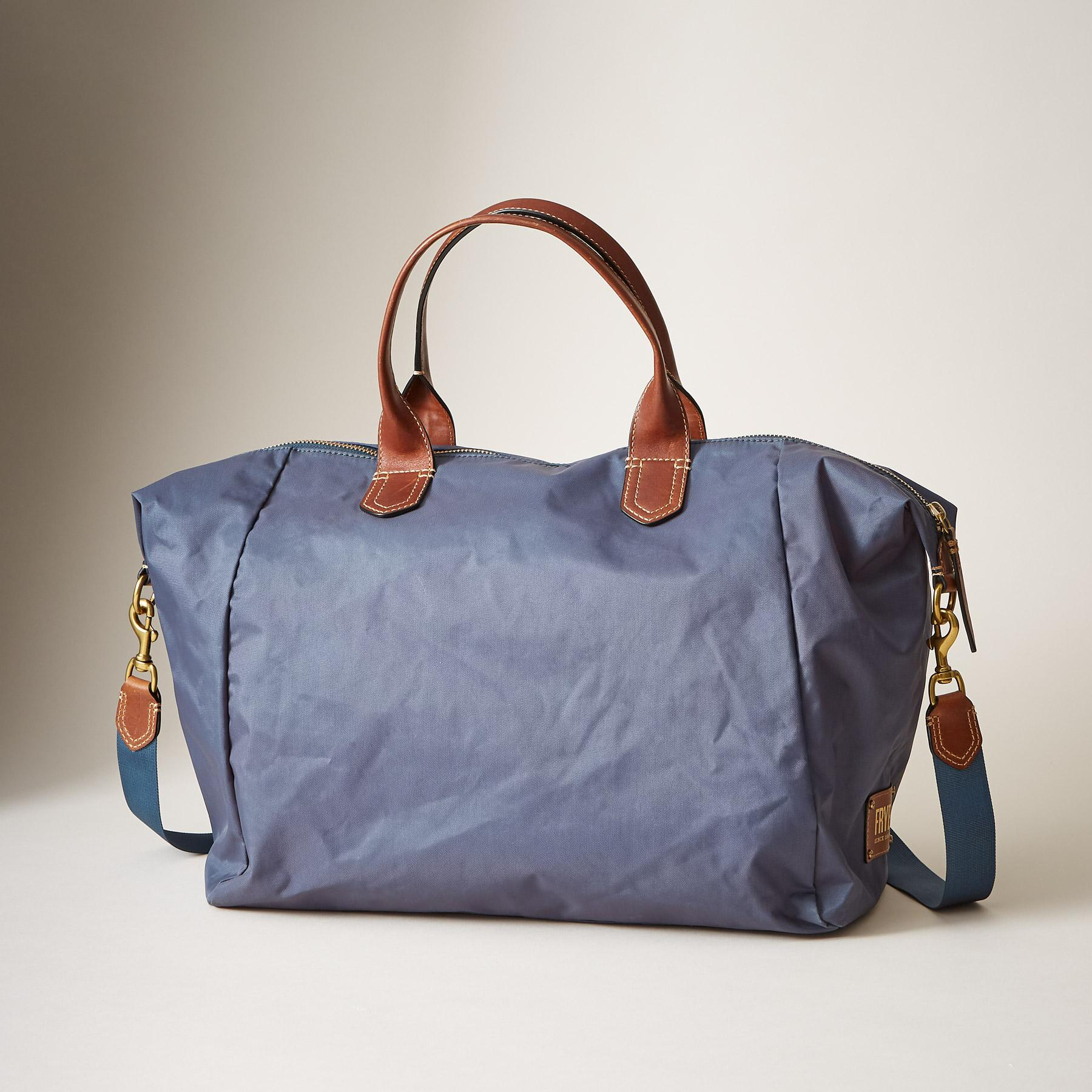 IVY OVERNIGHT BAG: View 2