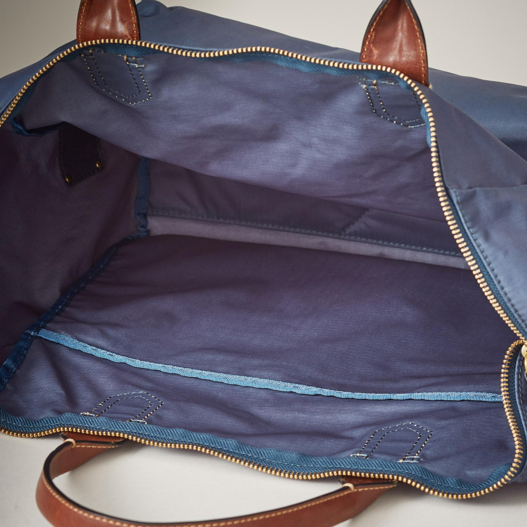 IVY OVERNIGHT BAG: View 3