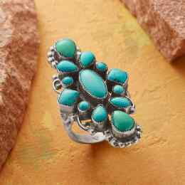 SOUTH BY SOUTHWEST RING