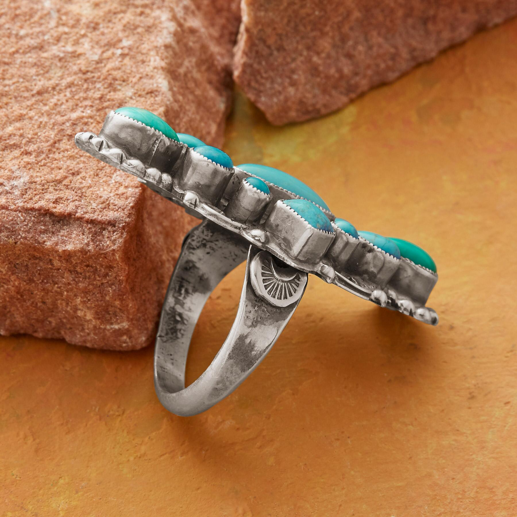 SOUTH BY SOUTHWEST RING: View 2