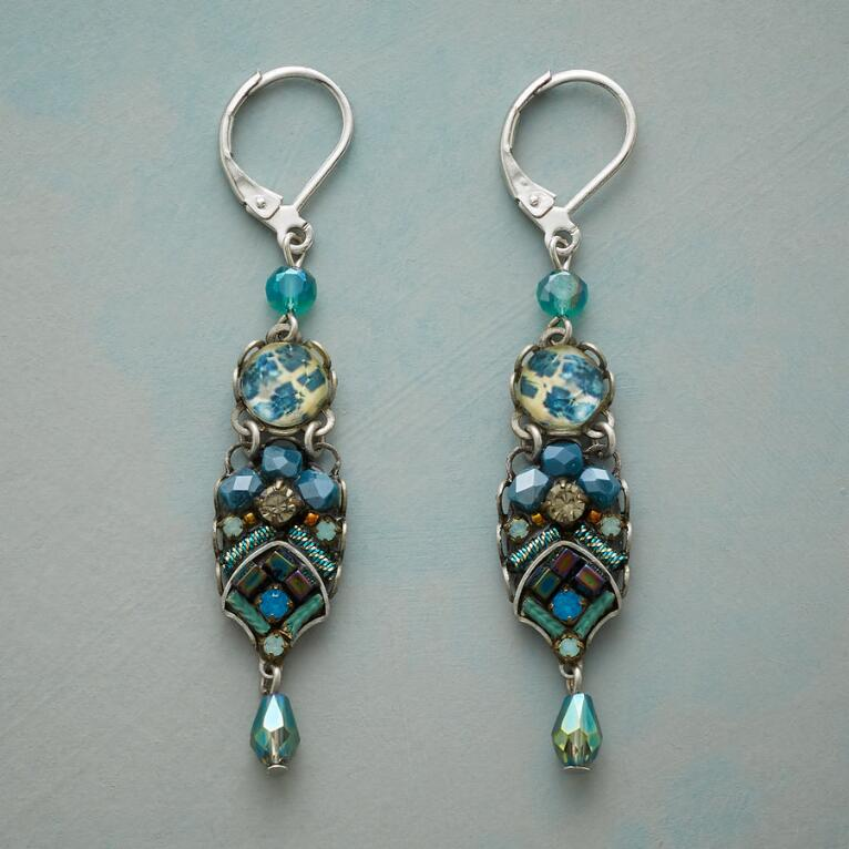 ALESANDRA EARRINGS