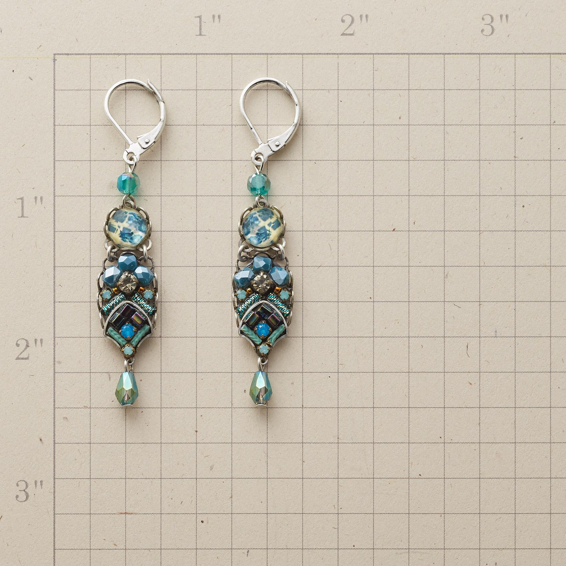 ALESANDRA EARRINGS: View 2