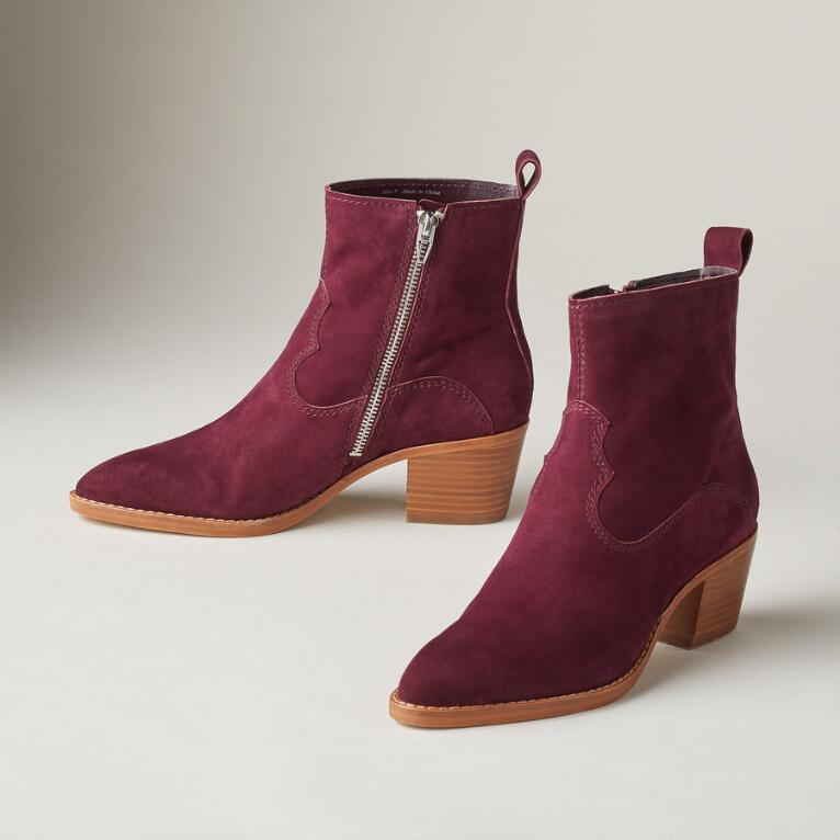 MARICELLA BOOTS