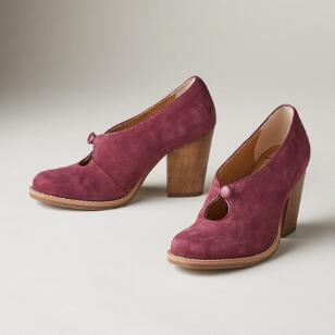 CLEMENCE SHOES