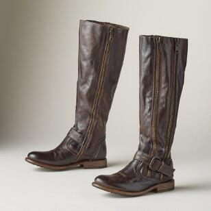 TANGO TALL BOOTS