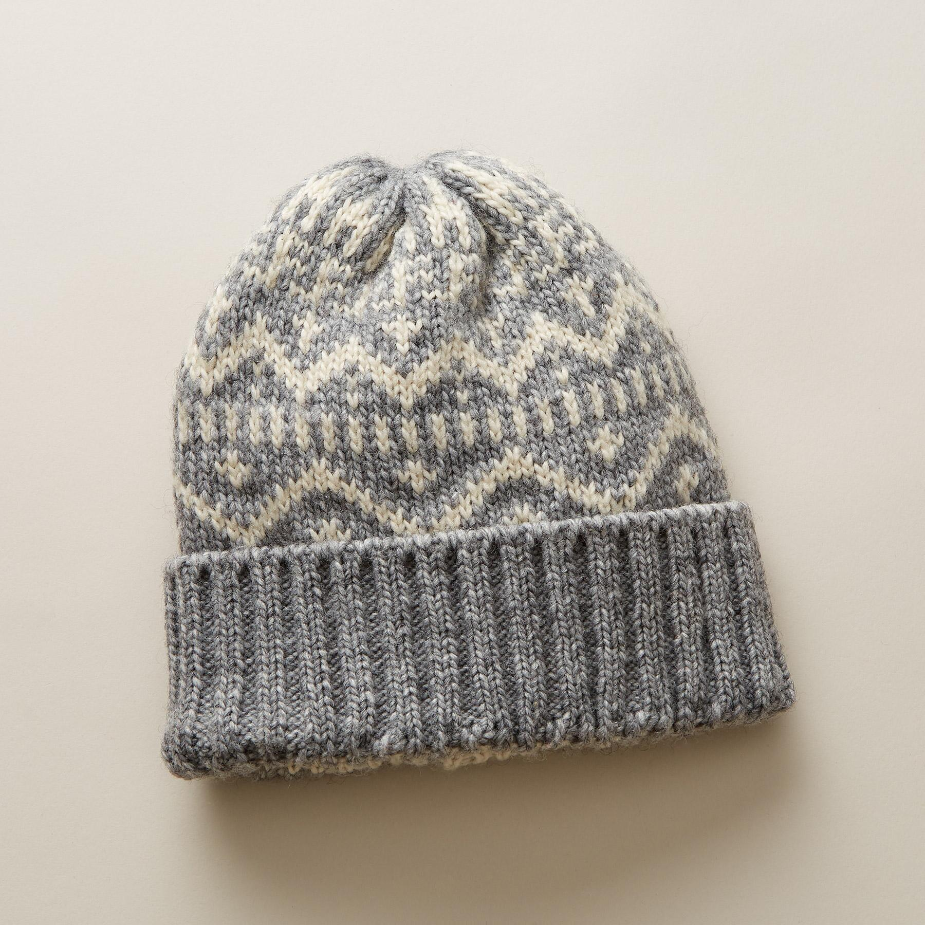 ICE & SNOW HAT: View 1