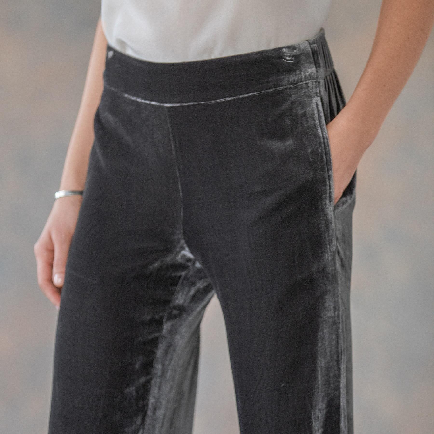 FESTIVE FLAIR PANTS: View 4