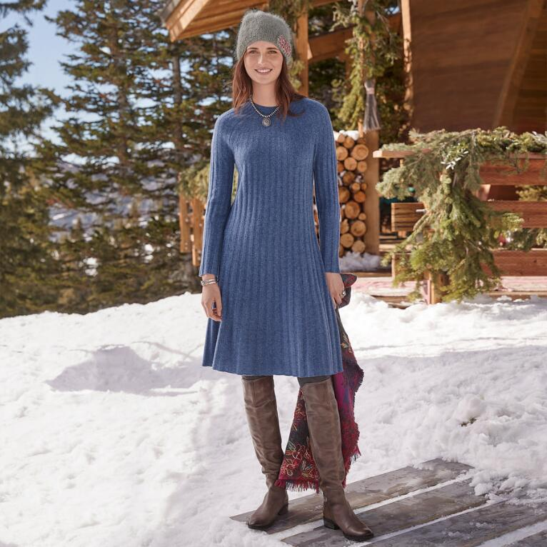 Ginia Cashmere Gowns Wrap Gown: Robert Redford's Sundance Catalog