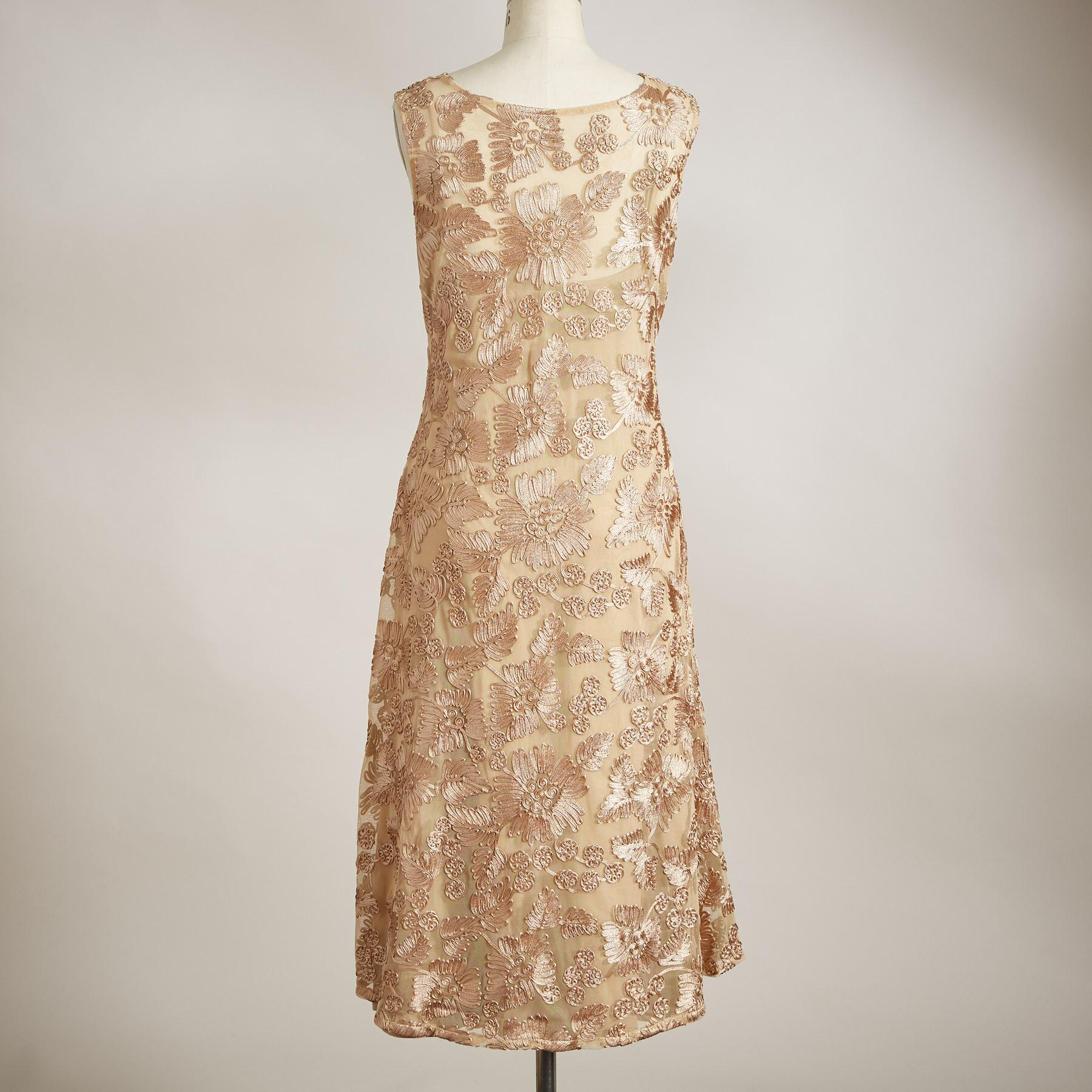 PERFECT PARTY DRESS: View 3