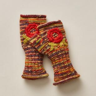POCKETFUL OF POSIES HANDWARMERS