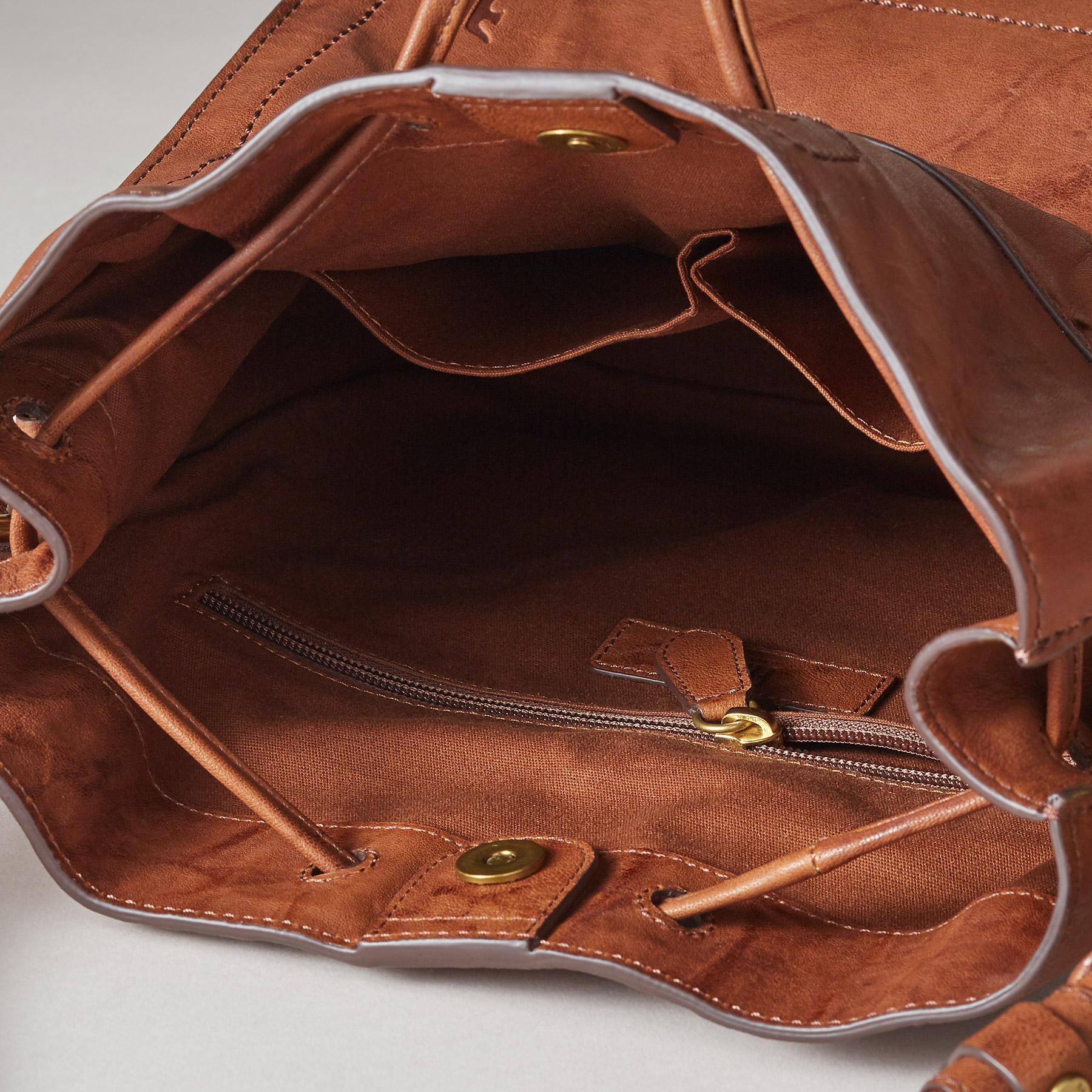 DEMI HOBO BAG: View 3