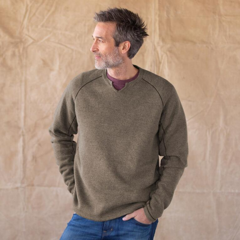 ROYDEN SWEATER