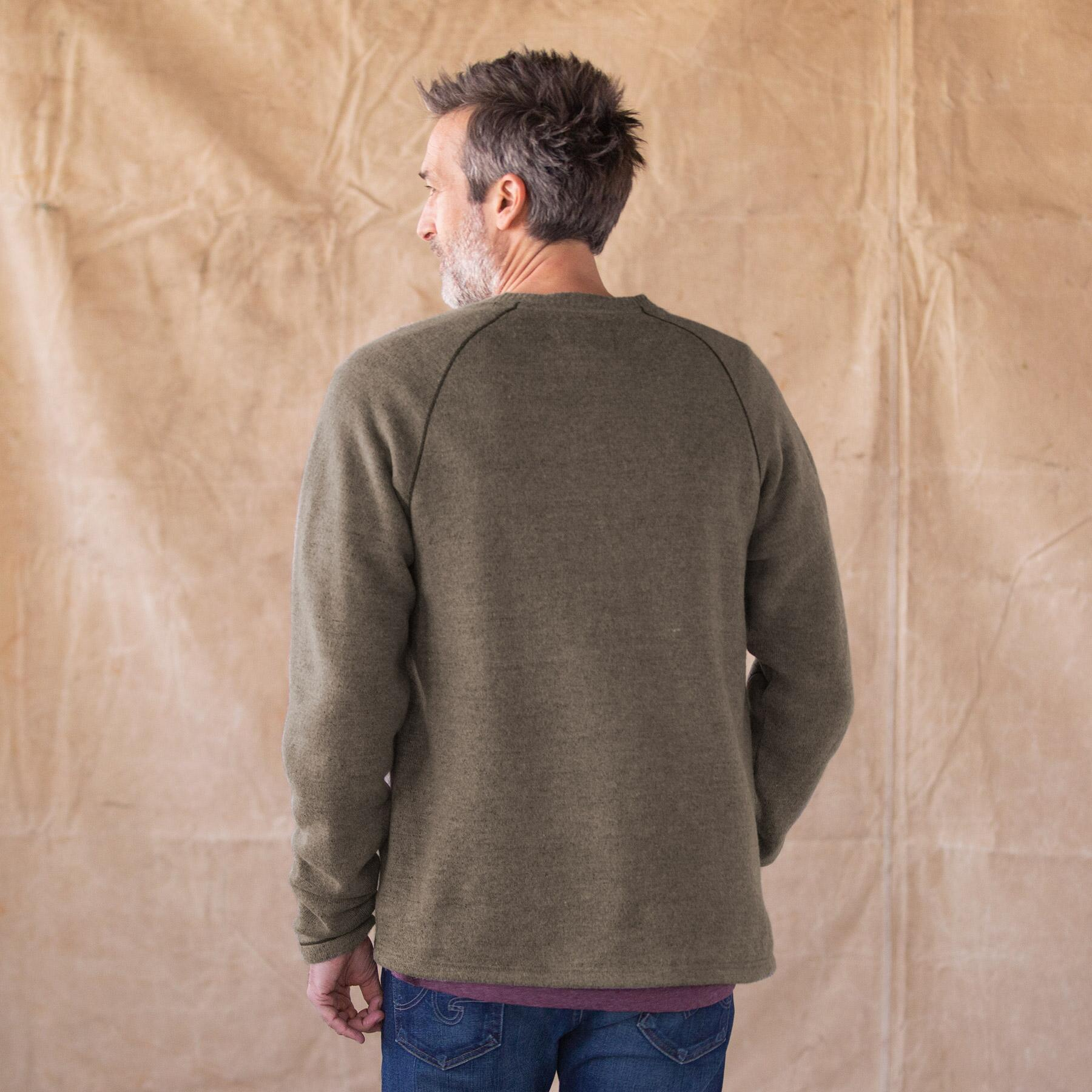 ROYDEN SWEATER: View 2