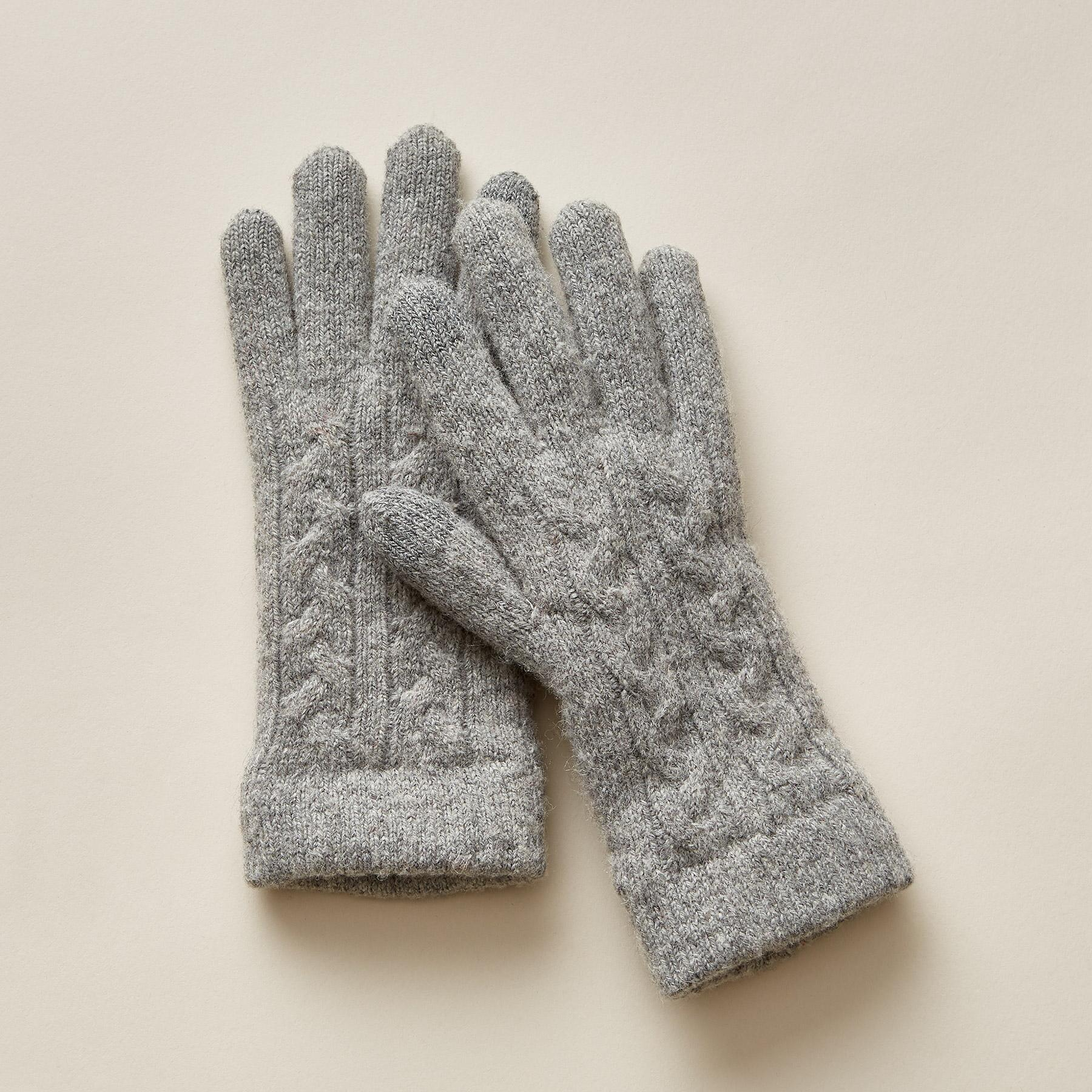 SOLSTICE WISHES GLOVES: View 1