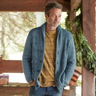 BERTRAND CARDIGAN