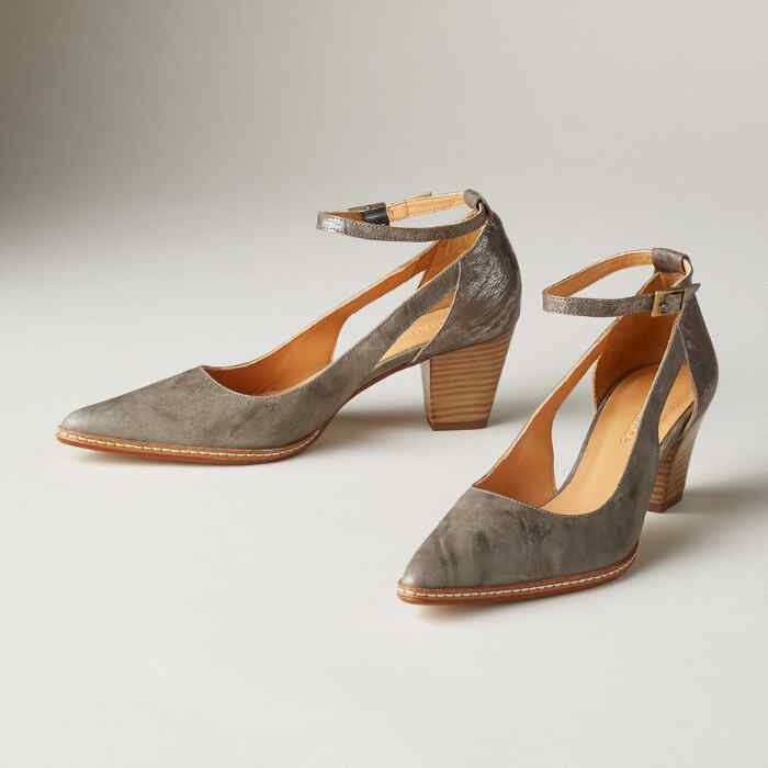 FAYETTE SHOES