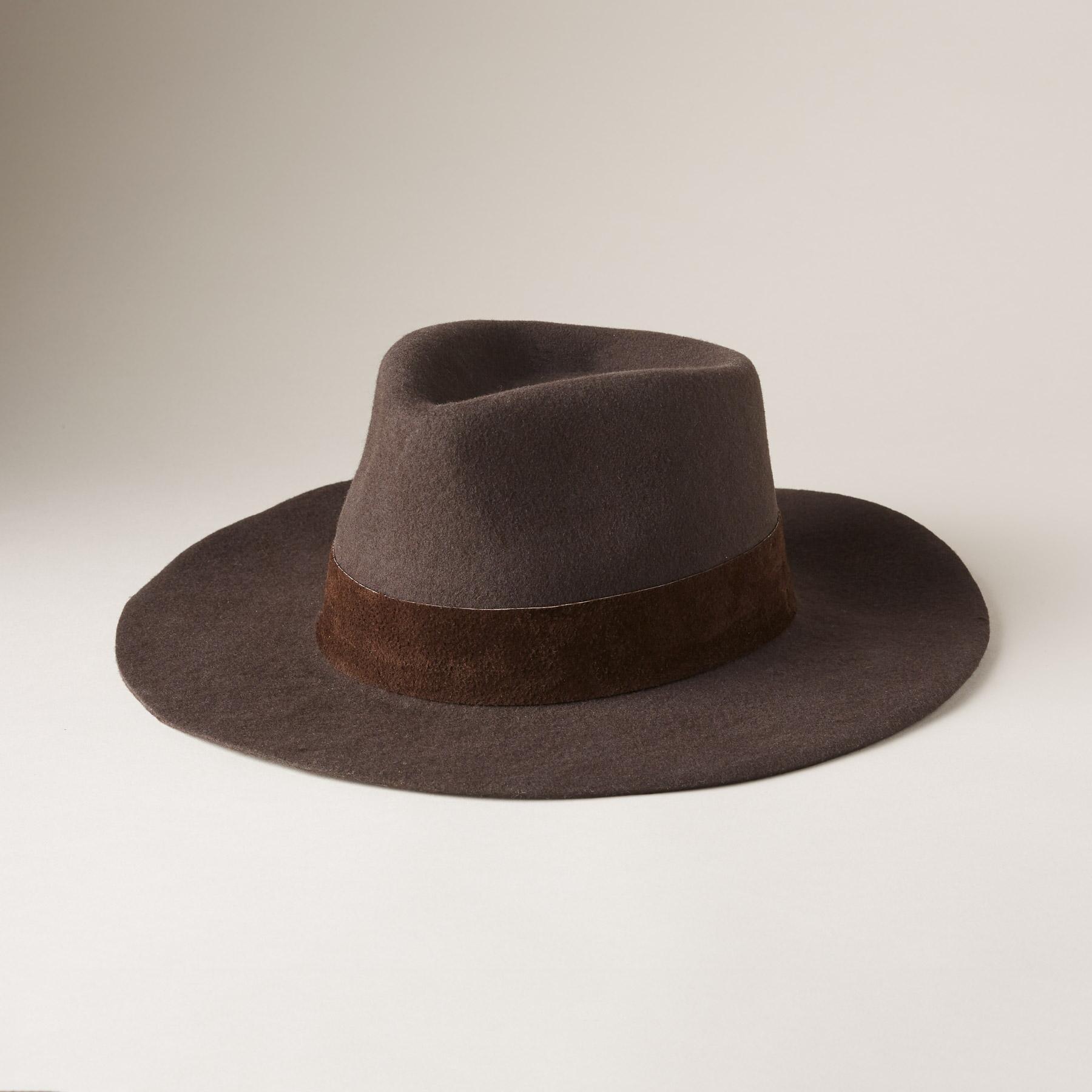 ALMA HAT: View 1