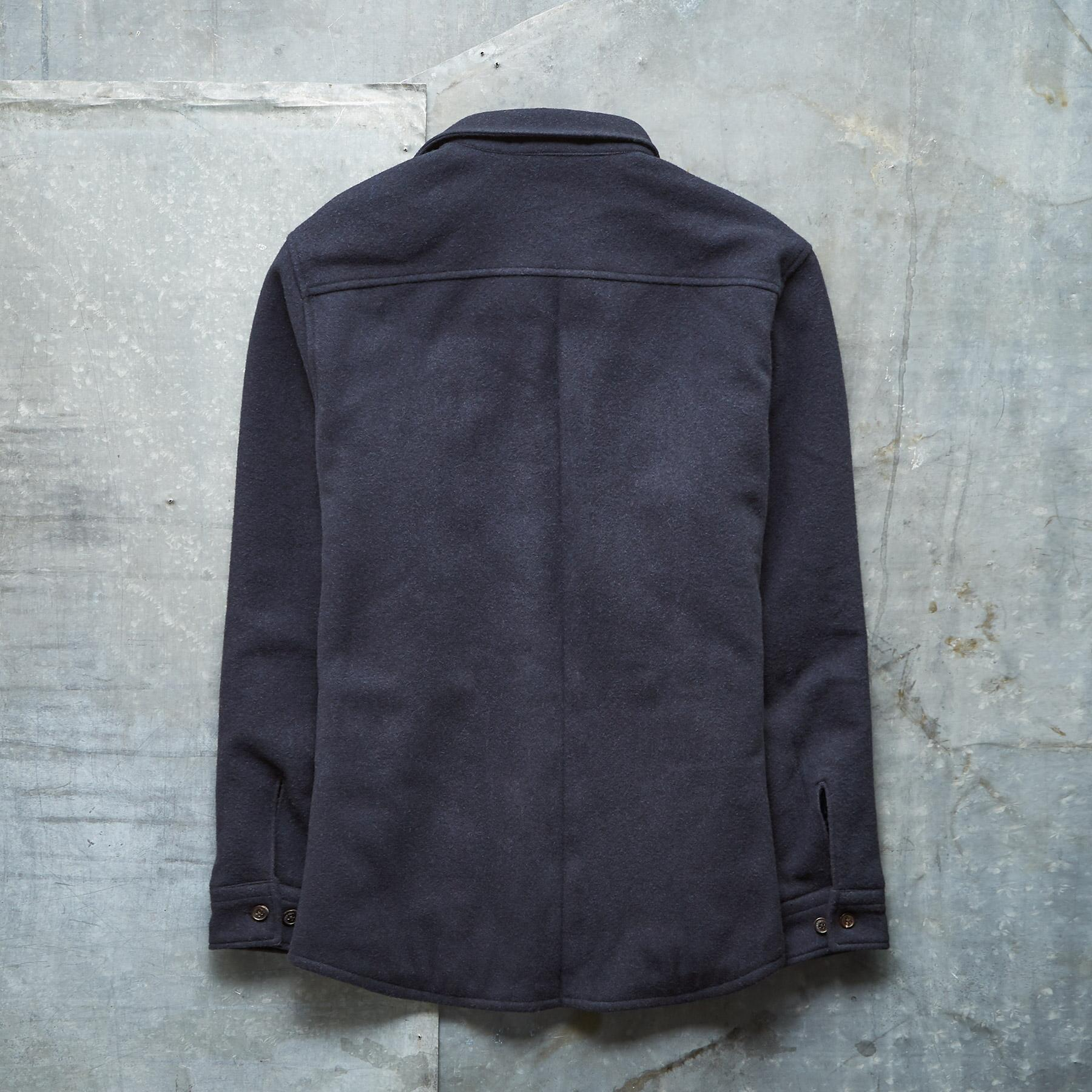 TYSON CPO JACKET: View 3